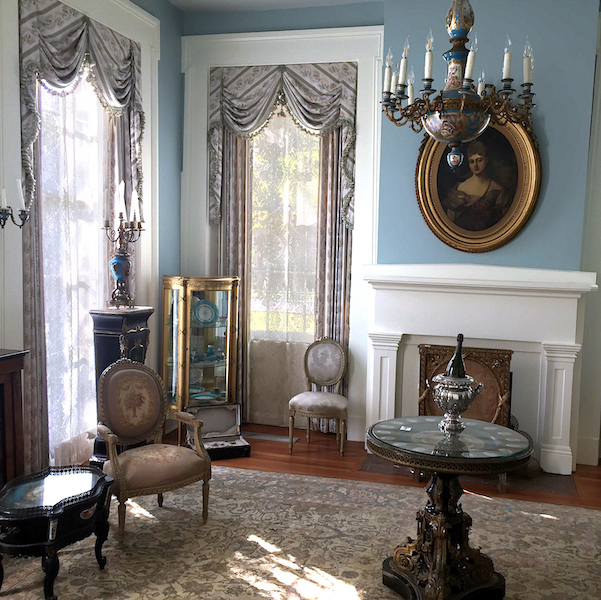 French Parlor