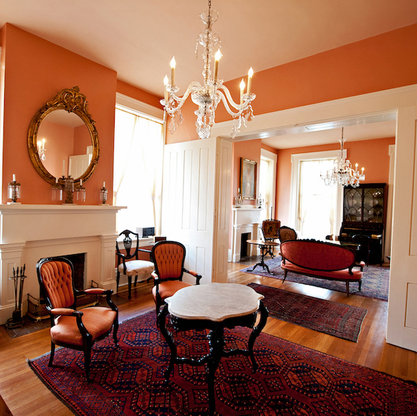 NCHM Parlor
