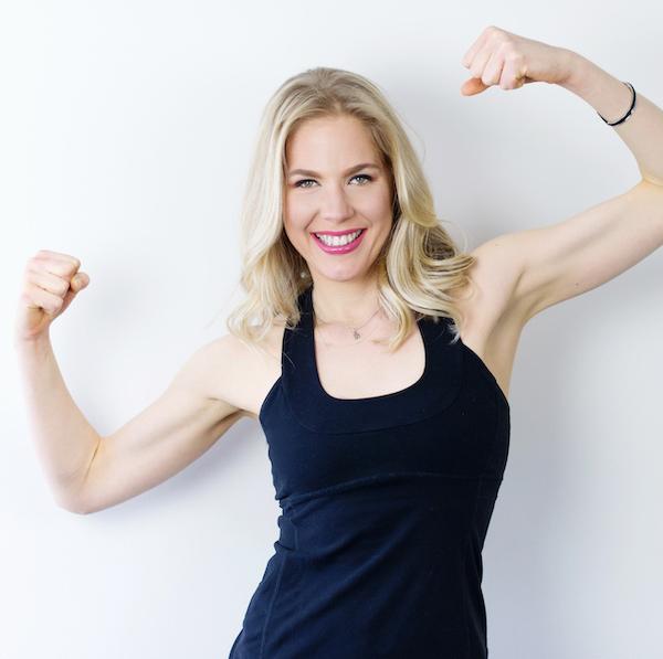 Agnes Kiesz Biceps