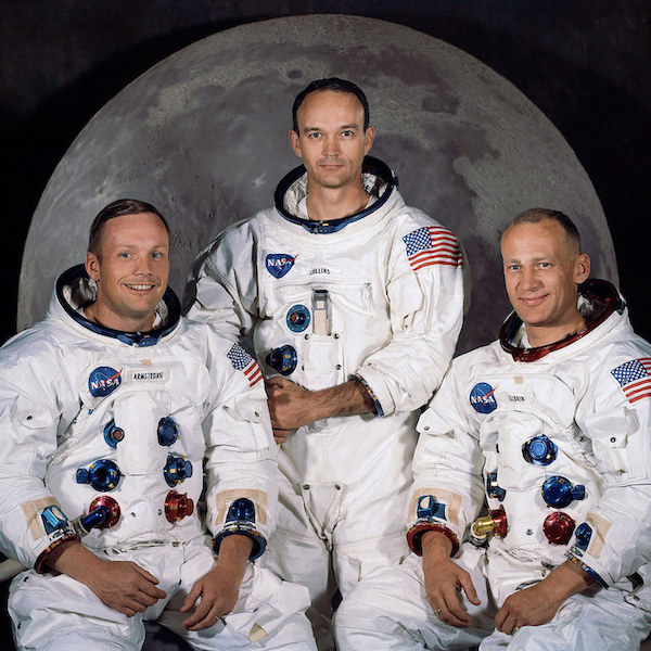 Apollo 11 Crew.Zilch on Visual Hunt