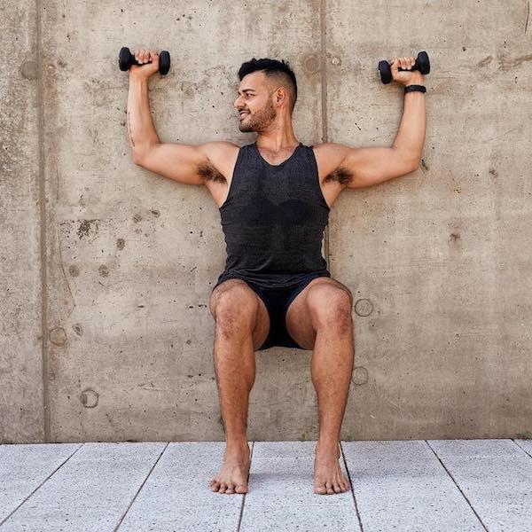 Gustavo Pedron Weights
