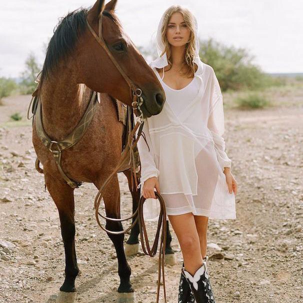 Horse.Miron Crosby