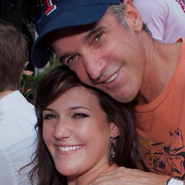 Caroline And Kidd Kraddick
