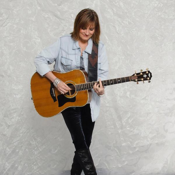 Christine Albert.Guitar