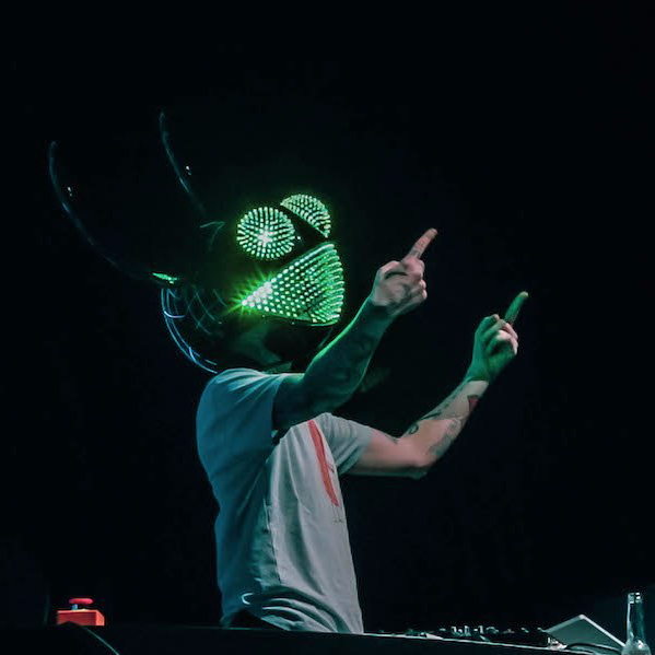 Deadmau5Courtesy Leah Sems