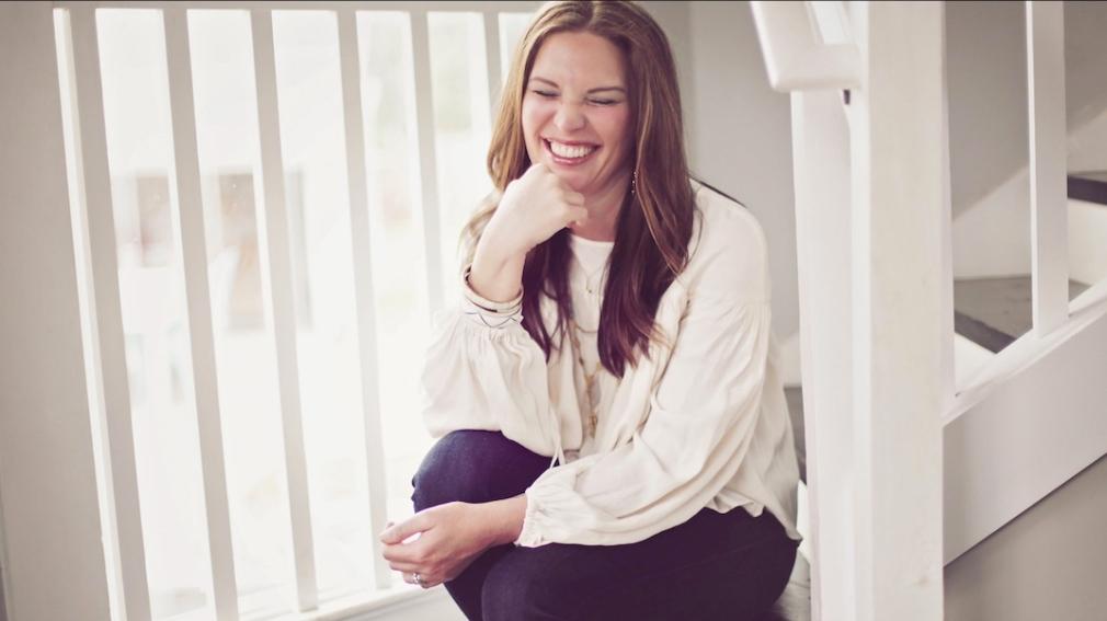 Jen Hatmaker Cute