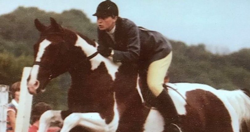 Five Minutes With Lili Kellogg, Equestrian, Equest CEO
